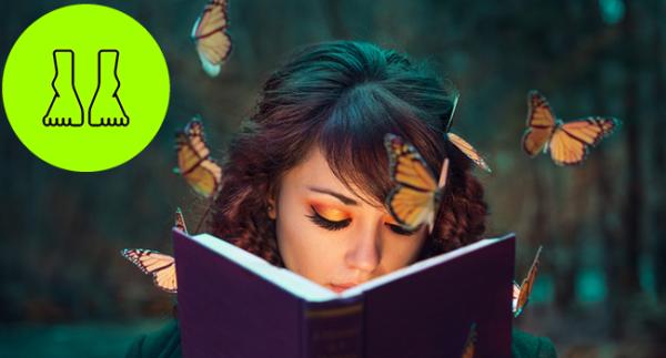 namore uma mulher que leia